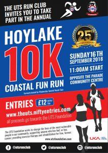 Hoylake 10k1
